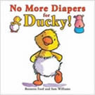 No More Diapers for Ducky cover