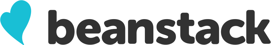 image of Beanstack logo, link to SPPL Beanstack