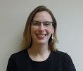 Kate Hull, Head of Technical Services