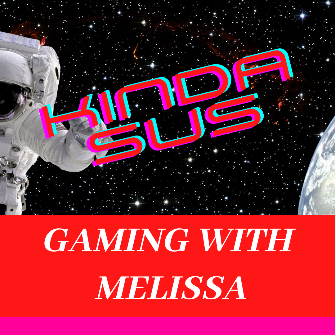 Teen Gaming with Melissa