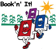 Book'n It Logo