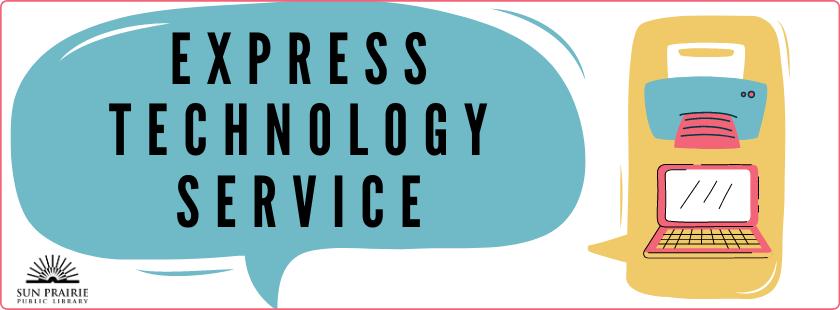 express technology service